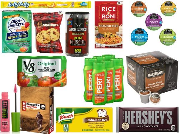 Deals on Loose Leaf Tea, Apple Pie Jam Recipe, Online Grocery Deals and More