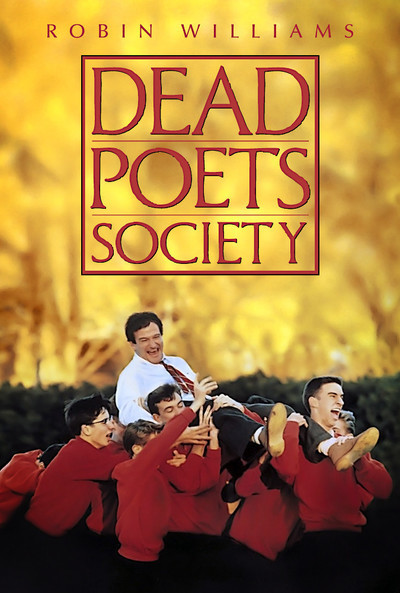 Friday Night at the Movies – Dead Poets Society