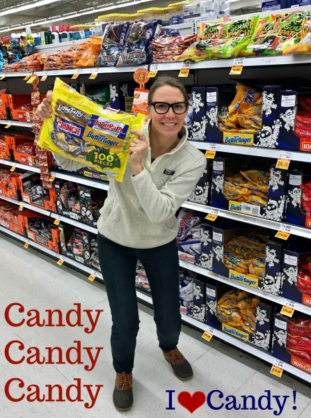 How Much Halloween Candy Do You Consume? Please Say It's More Than Me!