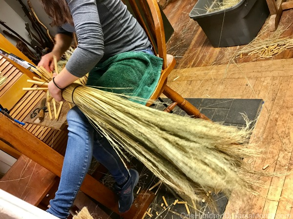 Granville Island Broom Company – Possibly the Coolest Handmade Broom Ever