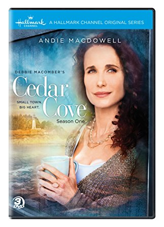 Friday Night at the Movies – Cedar Cove Series
