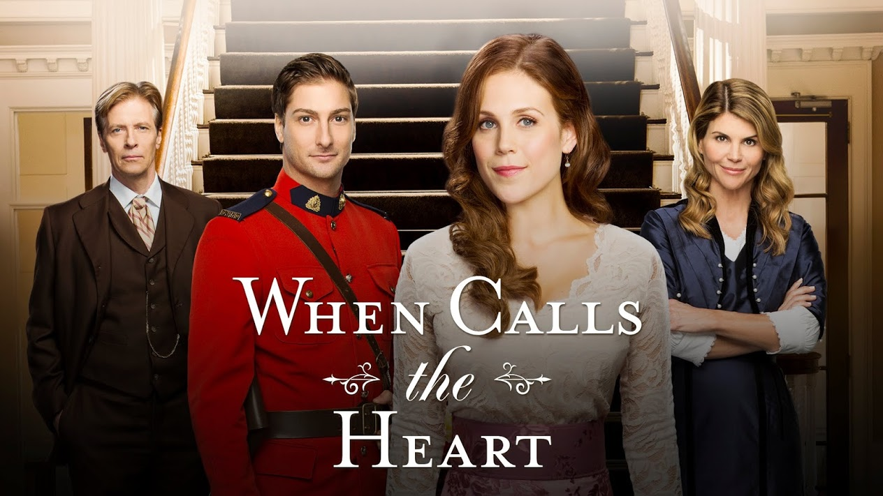 Friday Night at the Movies – When Calls the Heart
