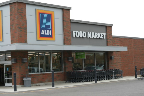 Audra From Ohio Updates Us on Her PantryChallenge and Groceries from Aldi