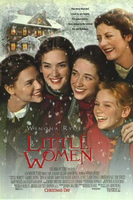 Friday Night at the Movies – Little Women