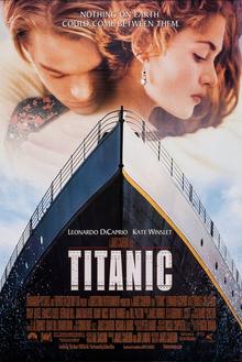 Friday Night at the Movies – Titanic