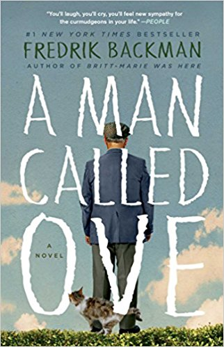 Friday Night at the Movies – A Man Called Ove