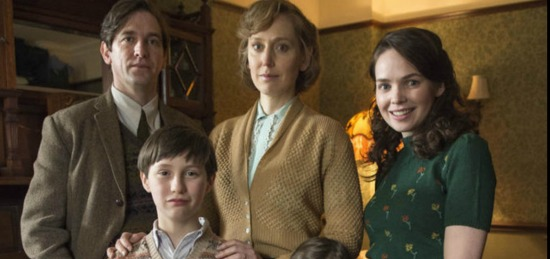 Friday Night at the Movies – My Mother and Other Strangers