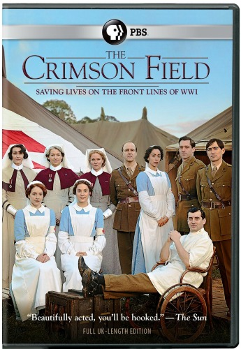 Friday Night at the Movies – The Crimson Field