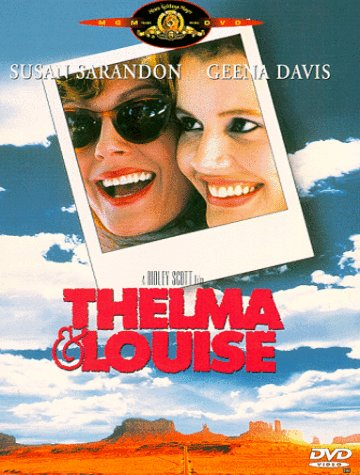 Friday Night at the Movies – Thelma & Louise