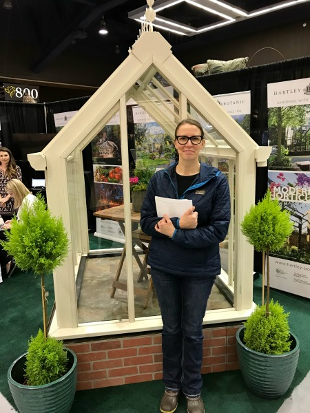 My Favorite Garden Goodies from the 2018 Northwest Flower and Garden Show