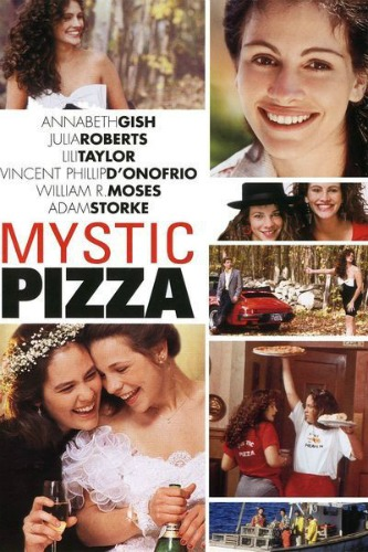 Friday Night at the Movies – Mystic Pizza