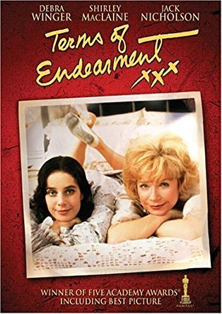 Friday Night at the Movies – Terms of Endearment