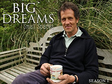 Friday Night at the Movies – Big Dreams Small Spaces