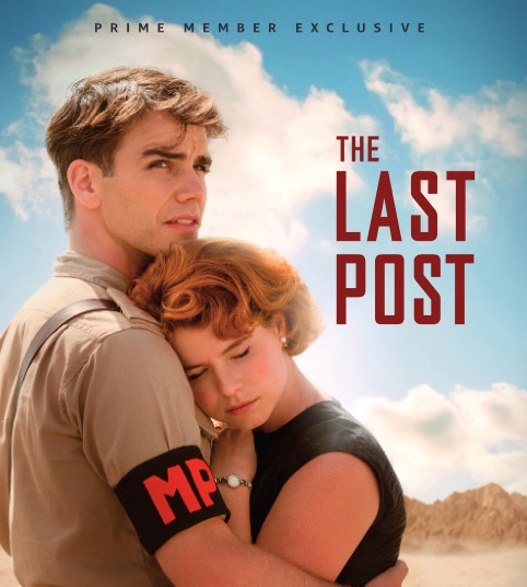 Friday Night at the Movies – The Last Post