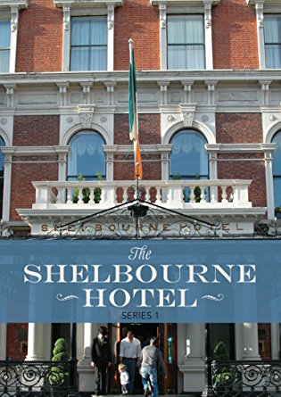 Friday Night at the Movies – The Shelbourne Hotel
