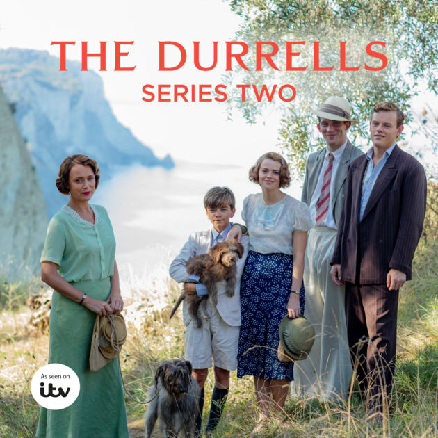 Friday Night at the Movies – The Durrells in Corfu Season 2