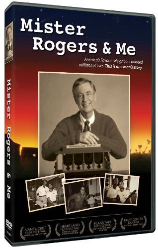 Friday Night at the Movies – Mr. Rogers and Me