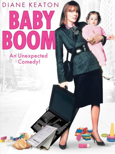 Friday Night at the Movies – Baby Boom