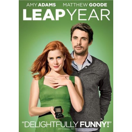 Friday Night at the Movies – Leap Year