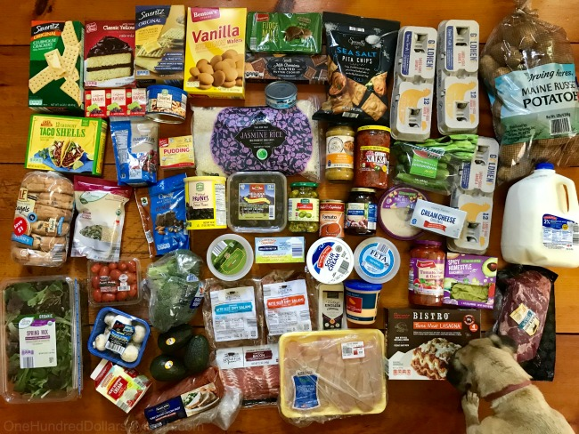 Meal Planning and Grocery Shopping Trips – Week 22 of 52