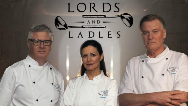 Friday Night at the Movies – Lords and Ladles