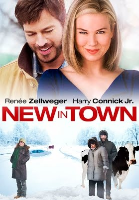 Friday Night at the Movies – New in Town