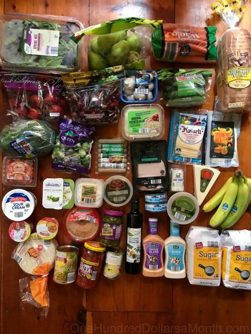 Meal Planning and Grocery Shopping Trips – Week 26 of 52