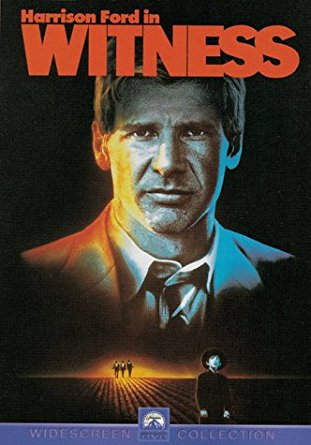 Friday Night at the Movies – Witness