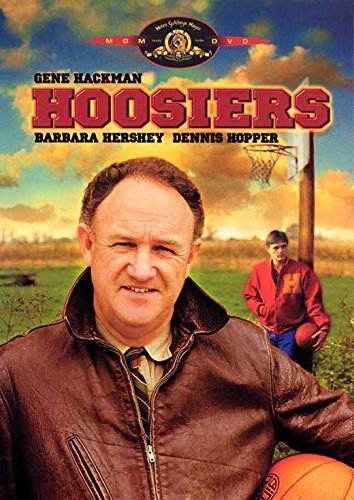 Friday Night at the Movies – Hoosiers
