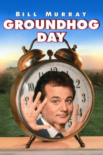 Friday Night at the Movies – Groundhog Day