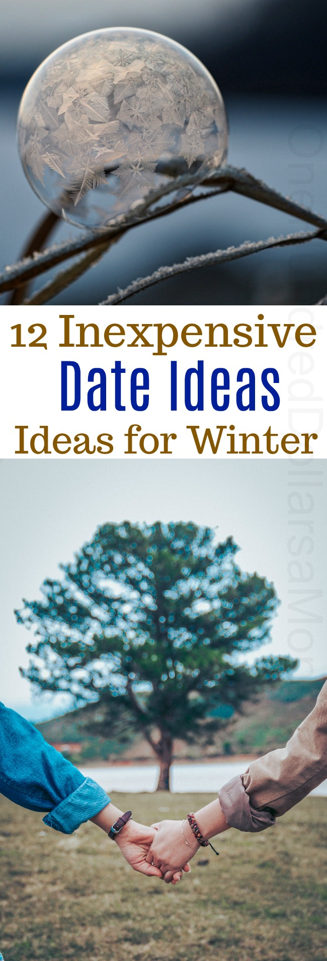 12 Inexpensive Date Ideas for Winter