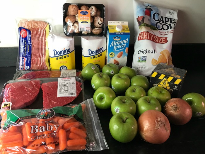Meal Planning and Grocery Shopping Trips – Week 49 of 52