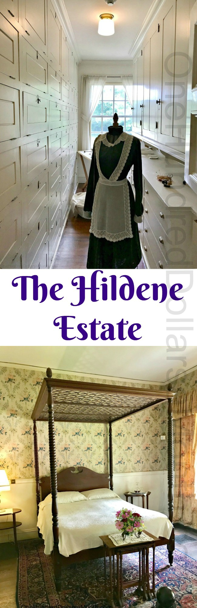 The Hildene Estate in Vermont – The Lincoln Family Home – Part 2