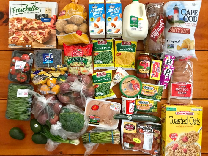 How Much We Spent on Groceries and What We Ate – Week 11 of 52