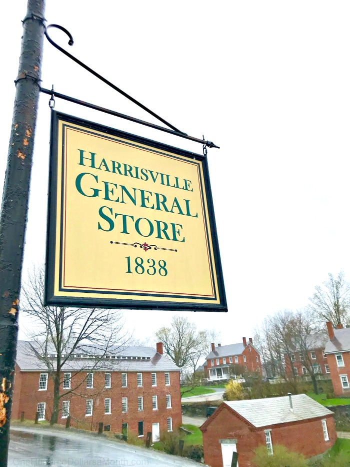 Harrisville General Store – Harrisville, New Hampshire