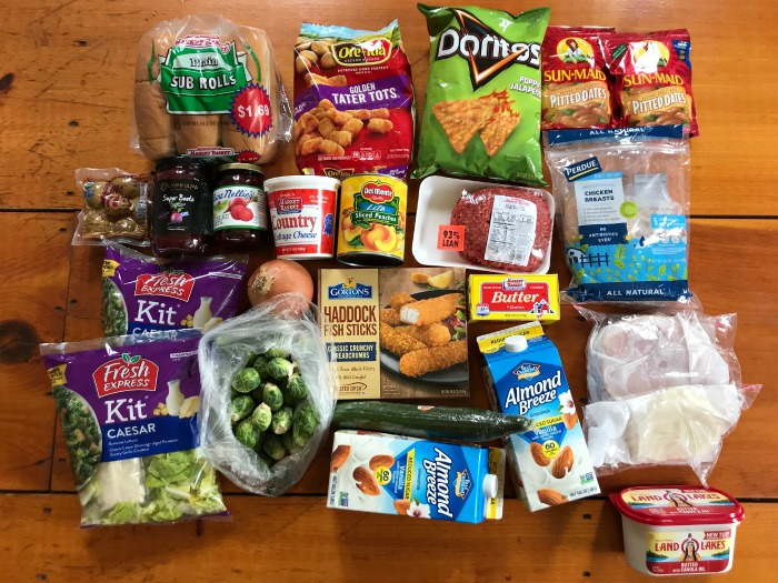 How Much We Spent on Groceries and What We Ate – Week 20 of 52