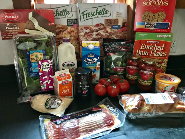 How Much We Spent on Groceries and What We Ate – Week 24 of 52