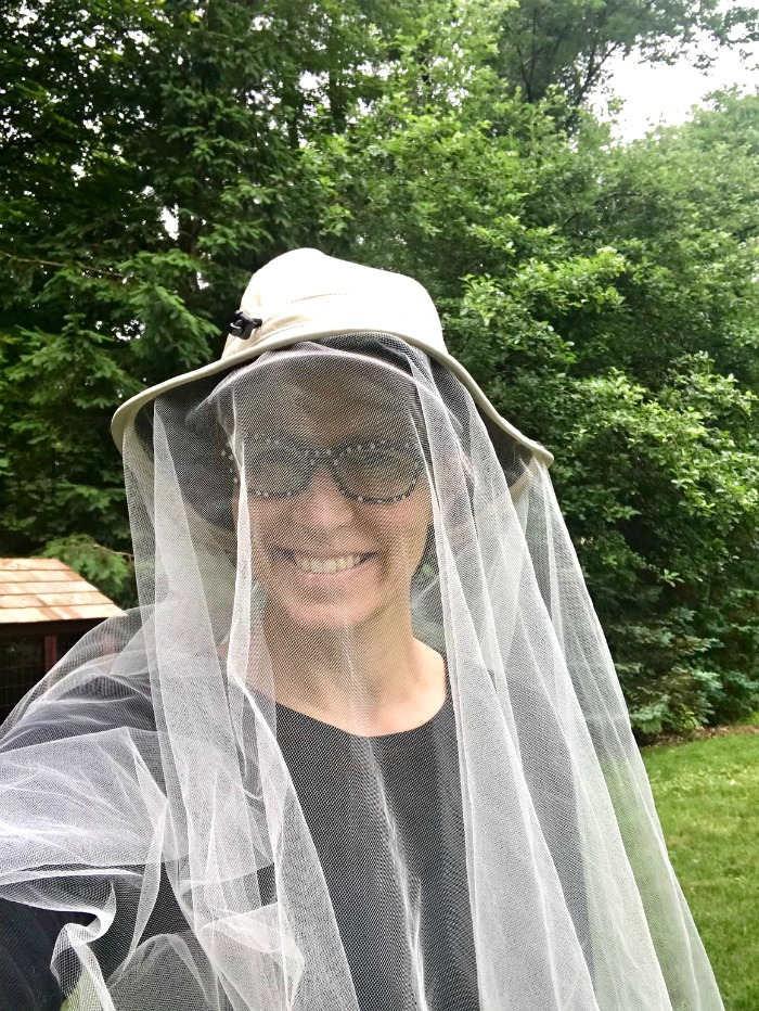 Gardening in New England – I Wish There Was a Fast Forward Button For This Part