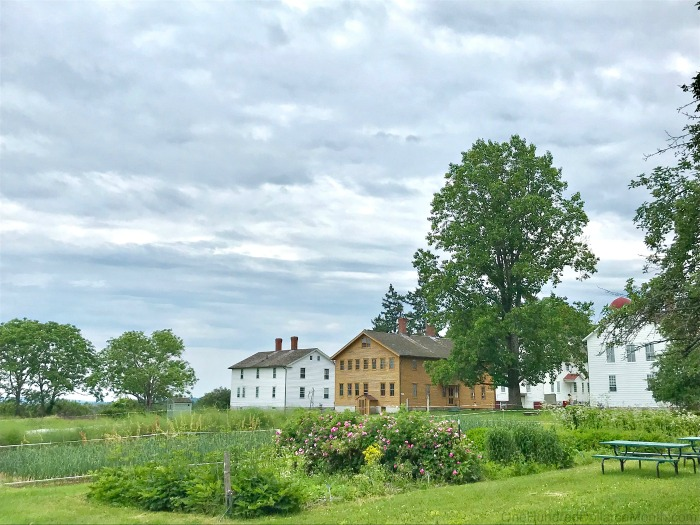 Canterbury Shaker Village Traditional Craft Days