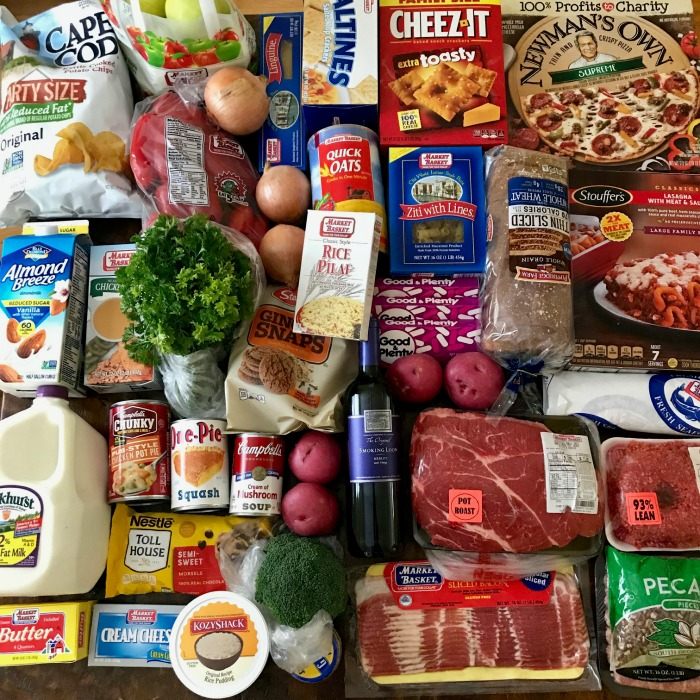 How Much We Spent on Groceries and What We Ate – Week 41 of 52