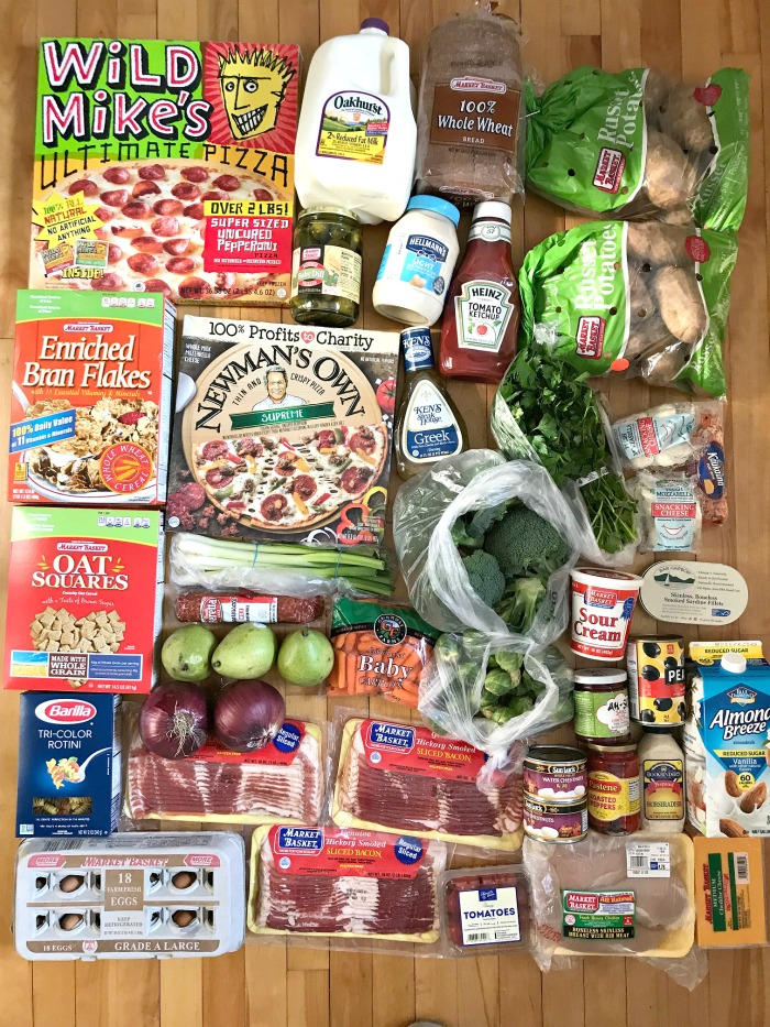 How Much We Spent Groceries and What We Ate – Week 51 of 52