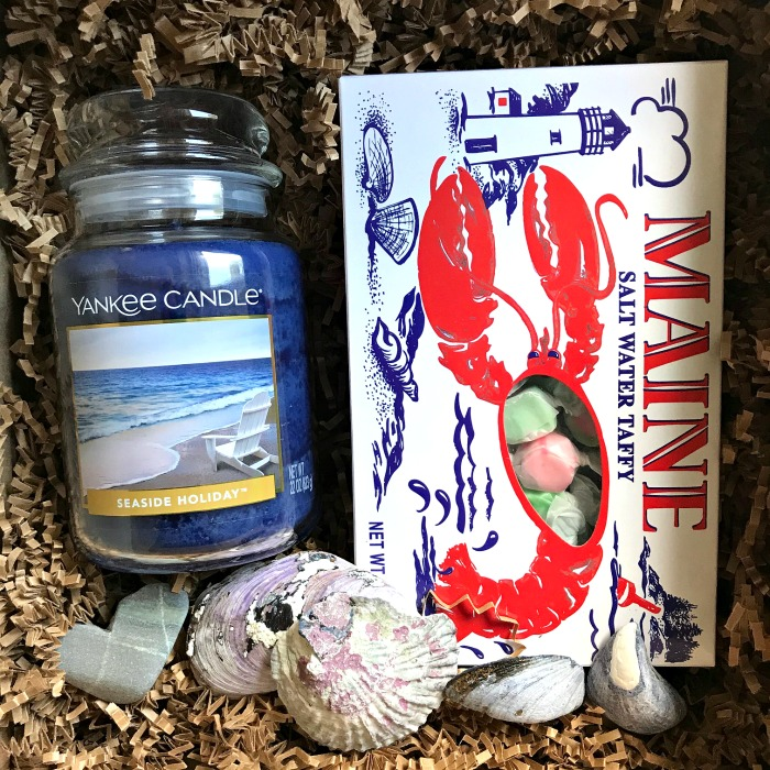 Giveaway: Seaside Holiday Care Package