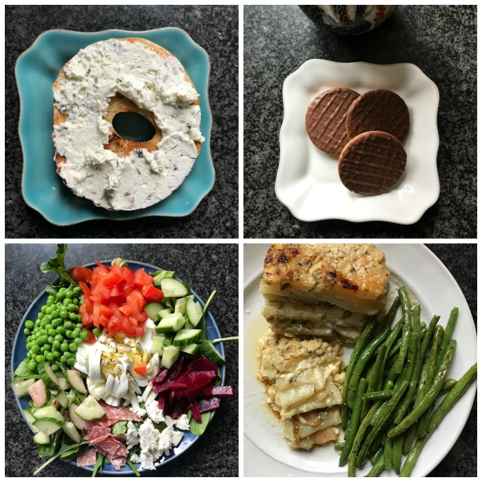 Monthly Meal Planning and Grocery Shopping Trips – Week 14 of 52