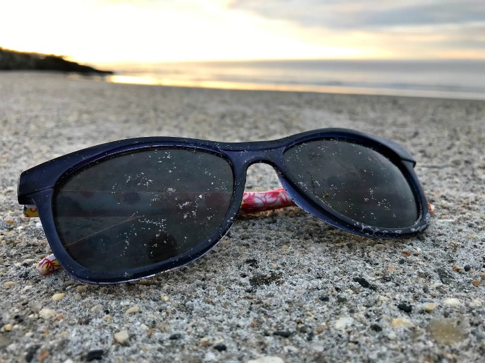 Bits and Bobs for Early September – Beach Edition