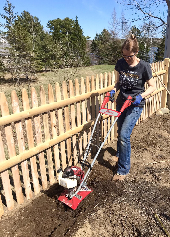 Gardening In Mid-Coast Maine – Preparing for a Vegetable Garden