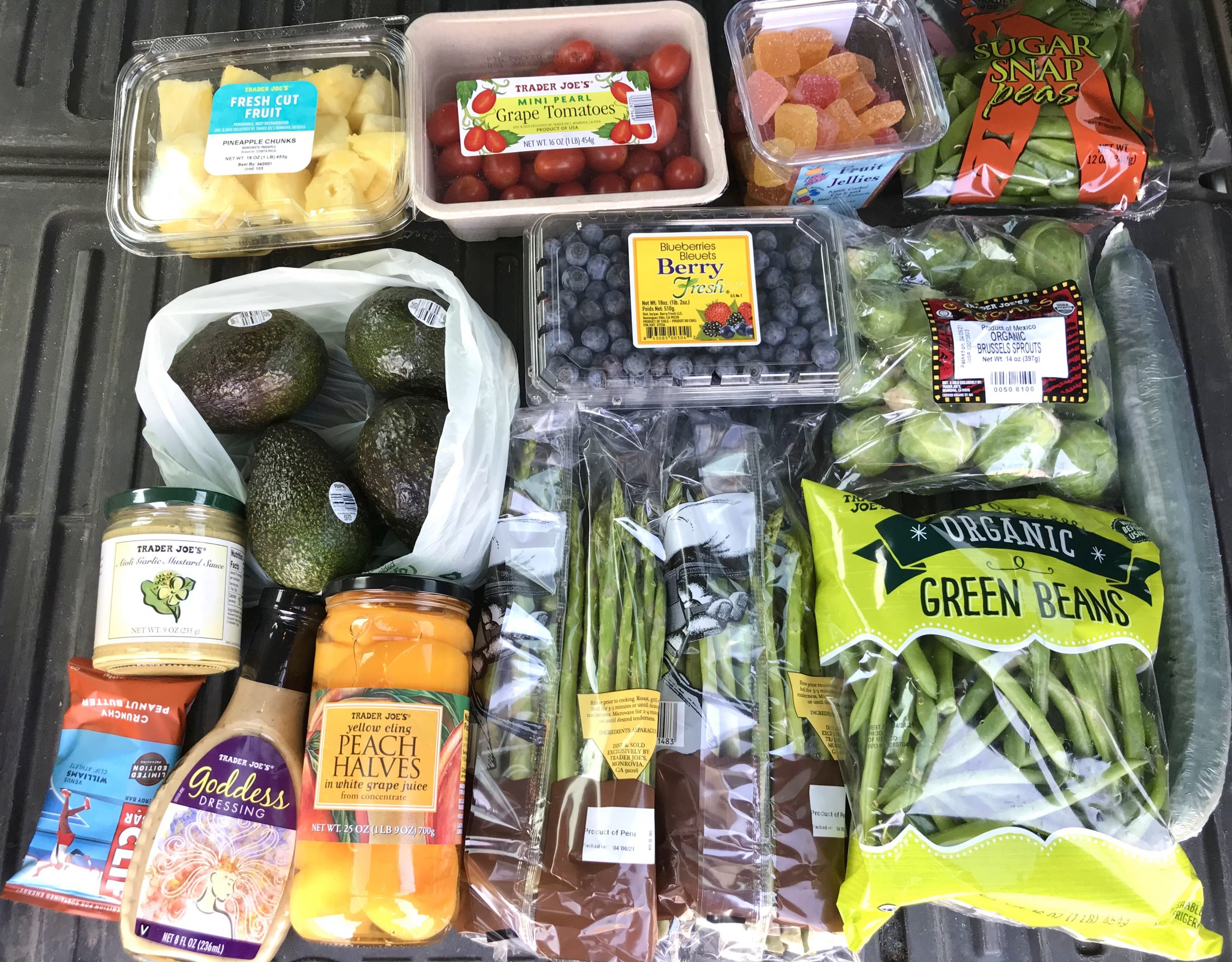 How Much We Spent Groceries and Meals We Ate Week 16 of 52