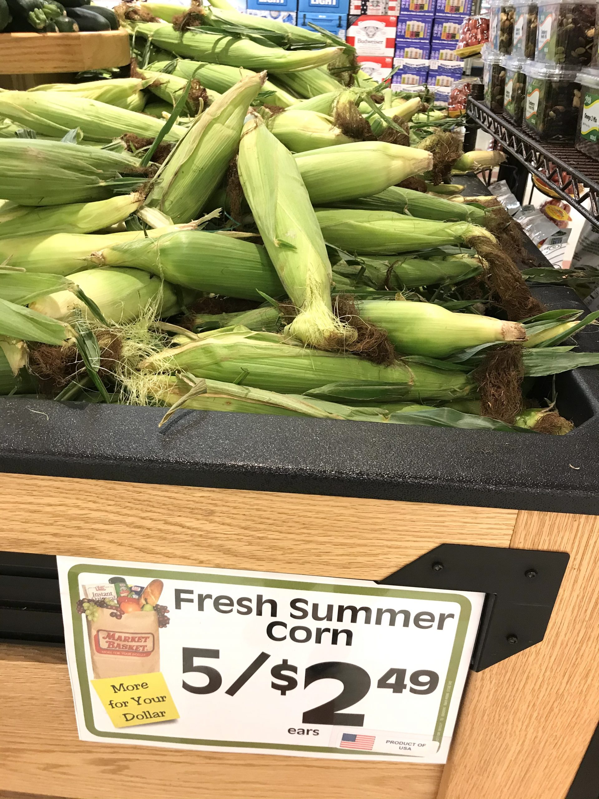 How Much Are You Paying For Corn This Season?
